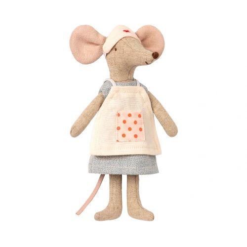 Obleček sestřičky pro myšku Maileg