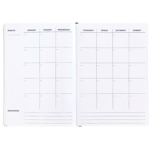 Zápisník Busy Life Paper Leafs