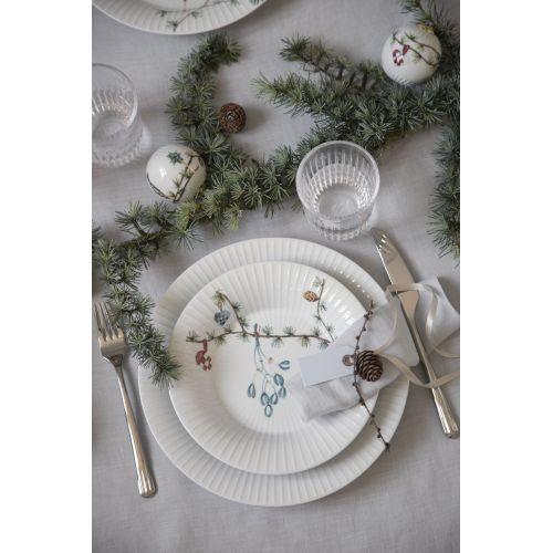 Hluboký talíř Hammershøi Christmas