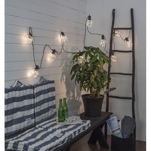 Světelný řetěz - Studio 54