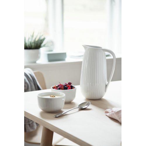 Porcelánový džbán Hammershøi White 1,25 l