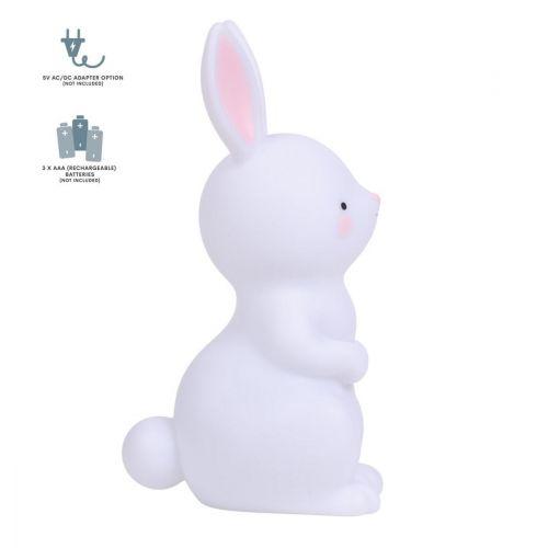 Noční LED světýlko Bunny