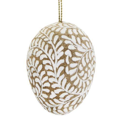 Dekorativní vajíčko Mache Egg