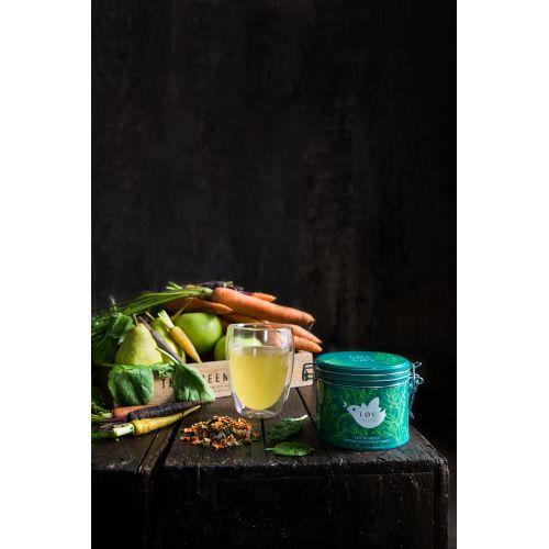 Ovocně zeleninový čaj LØV IS GREEN