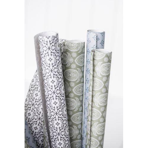 Balicí papír Patterns - 5m