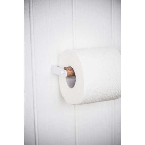 Držák na toaletní papír Altum White