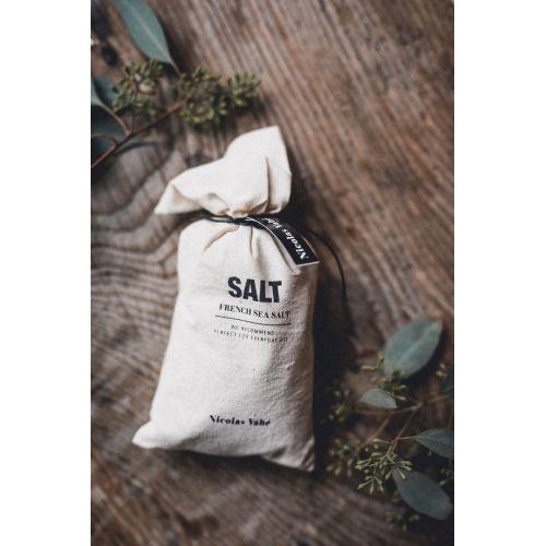 Francouzská mořská sůl 250 g