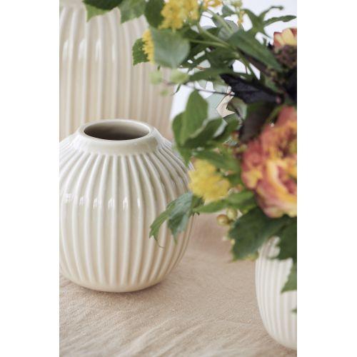 Keramická váza Hammershøi Birch 13 cm