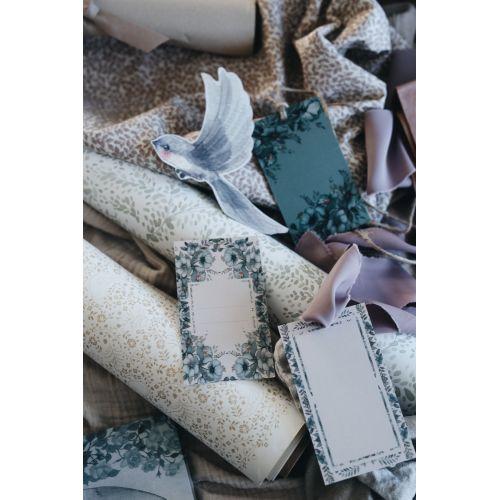 Štítky na dárky Mrs. Mighetto