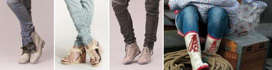Ostatní obuv