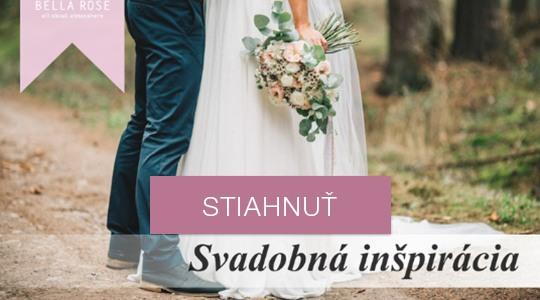 Svadobná inšpirácia