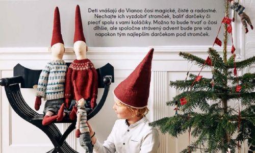 Kouzelné Vánoce s Maileg