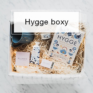 Hygge boxy