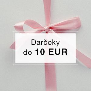 Darčeky do 10 EUR