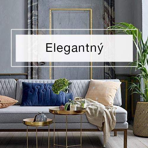 Elegantný