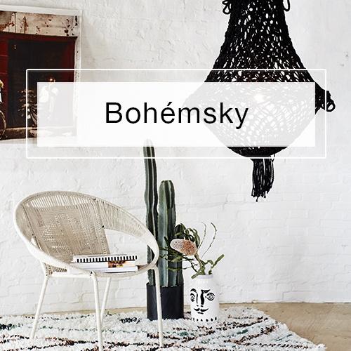 Bohémsky