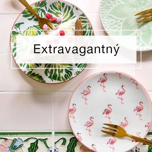 Extravagantný
