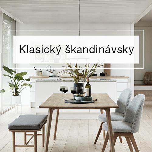 Klasický škandinávsky