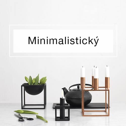 Minimalistický