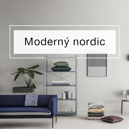 Moderný nordic