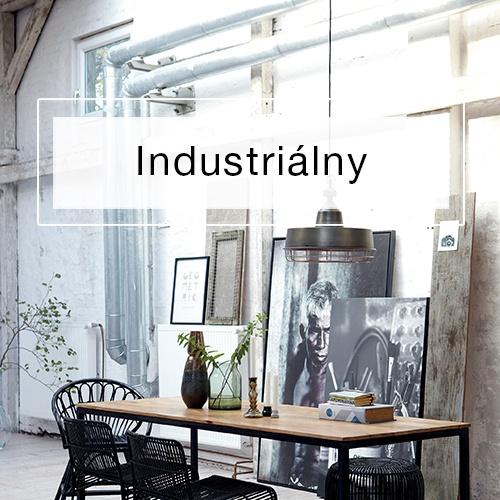 Industriálny