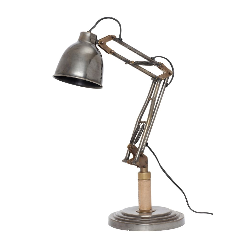 Stoln 237 Lampa Copper Bella Rose