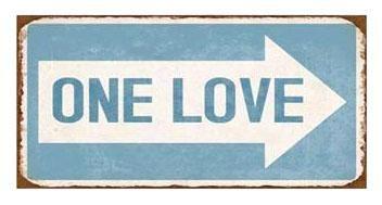 La Finesse Magnet One love