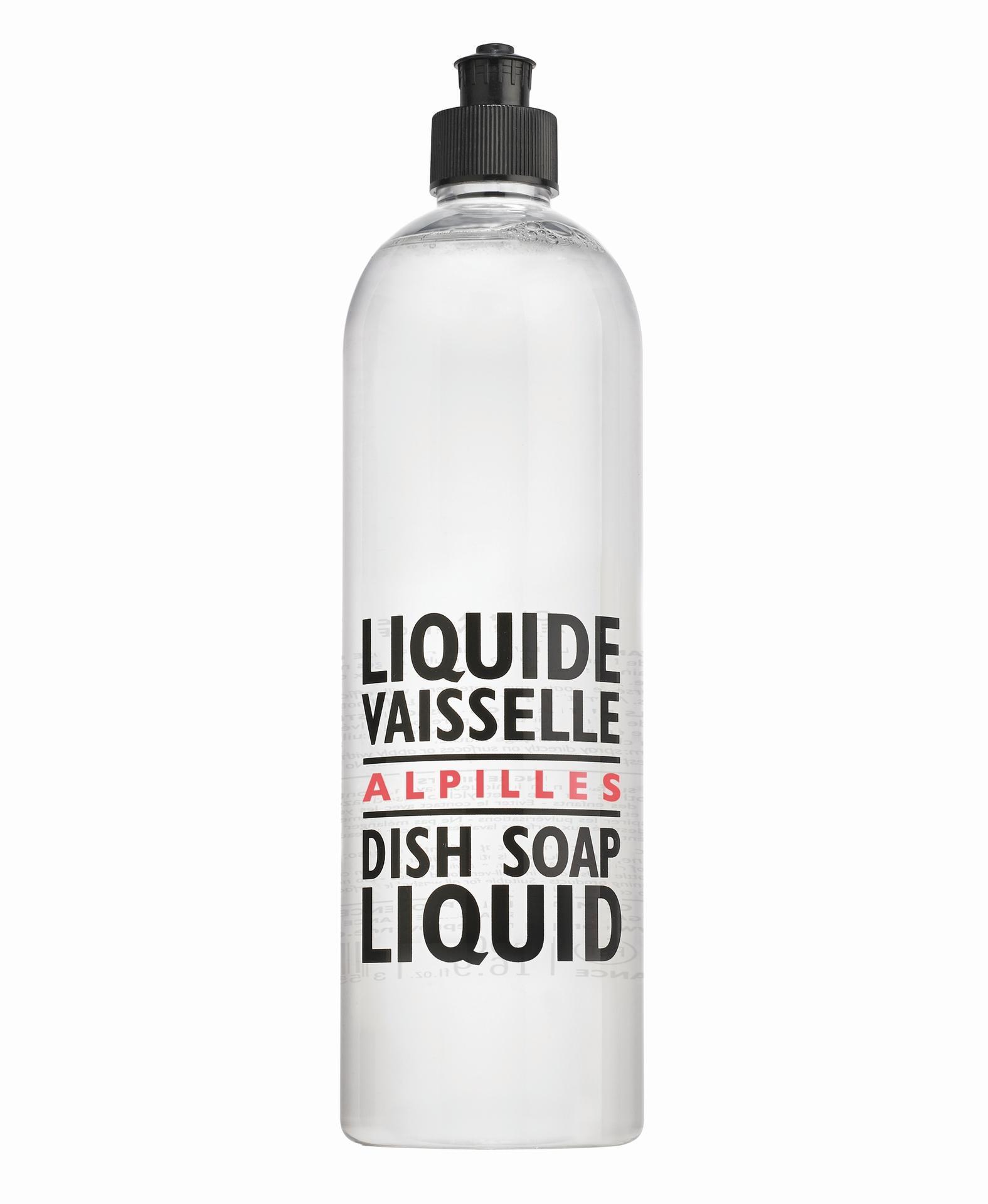 Compagnie de Provence Mycí prostředek na nádobí Alpilles 500 ml