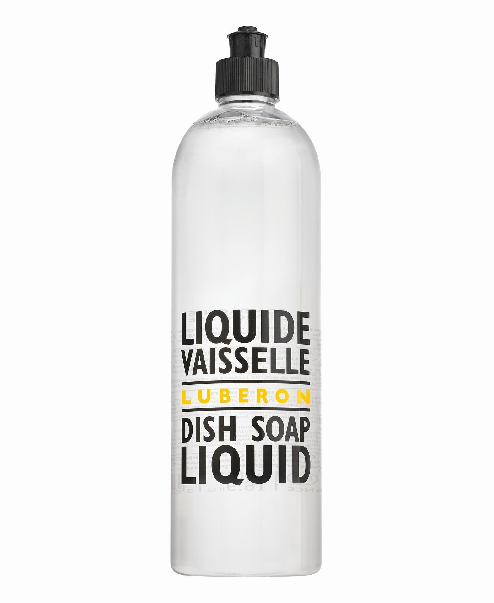 Compagnie de Provence Mycí prostředek na nádobí Luberon 500 ml