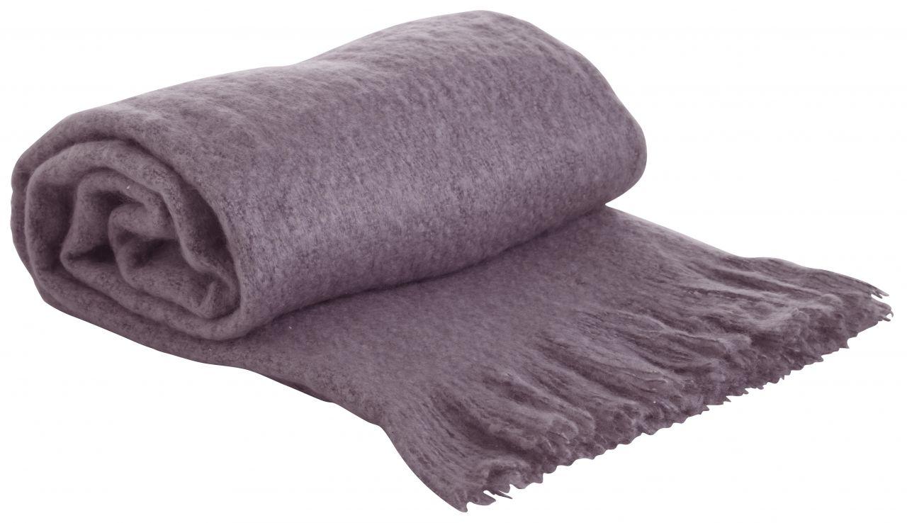 Hřejivá deka Madam Stoltz