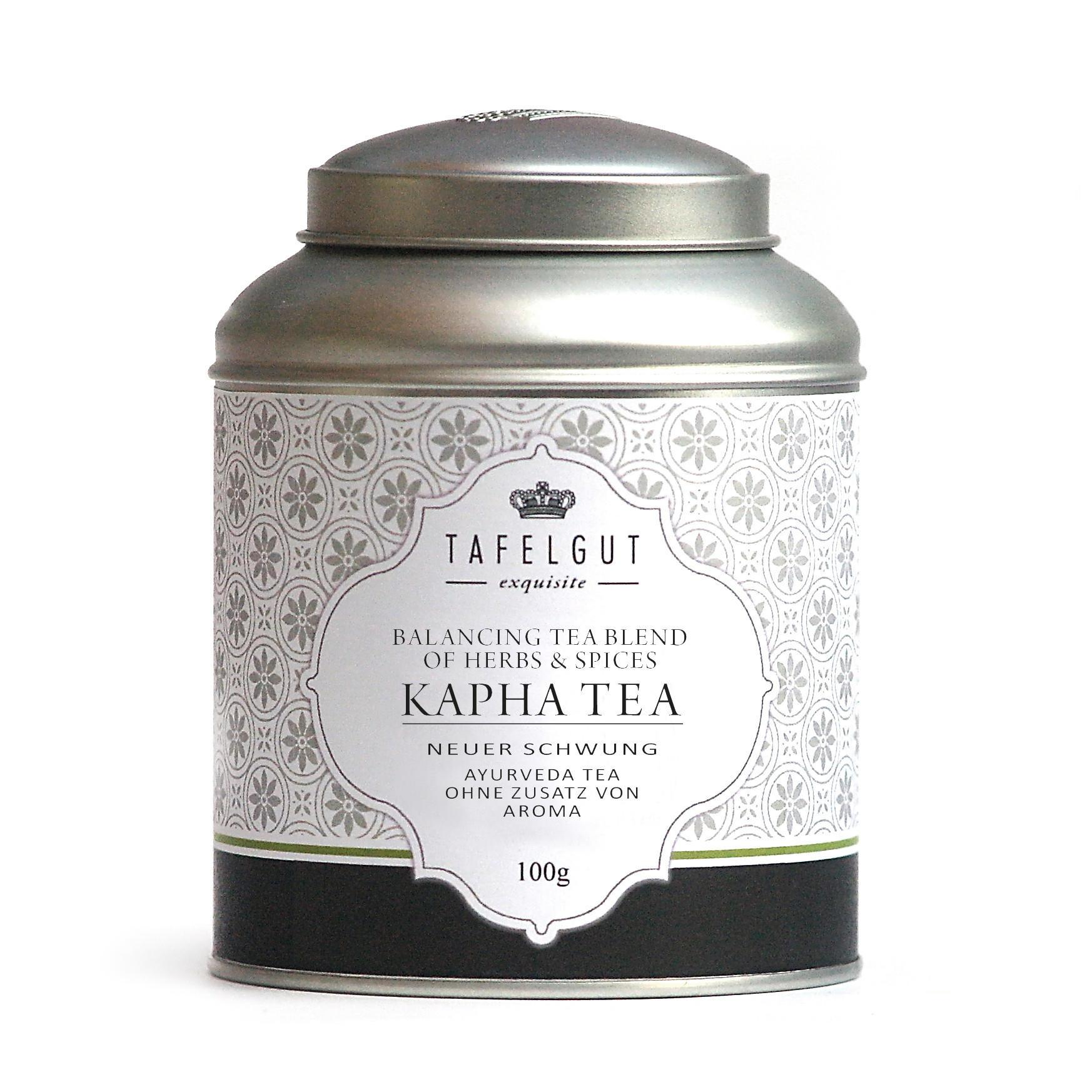 TAFELGUT Povzbuzující bylinný čaj Kapha - 100 gr