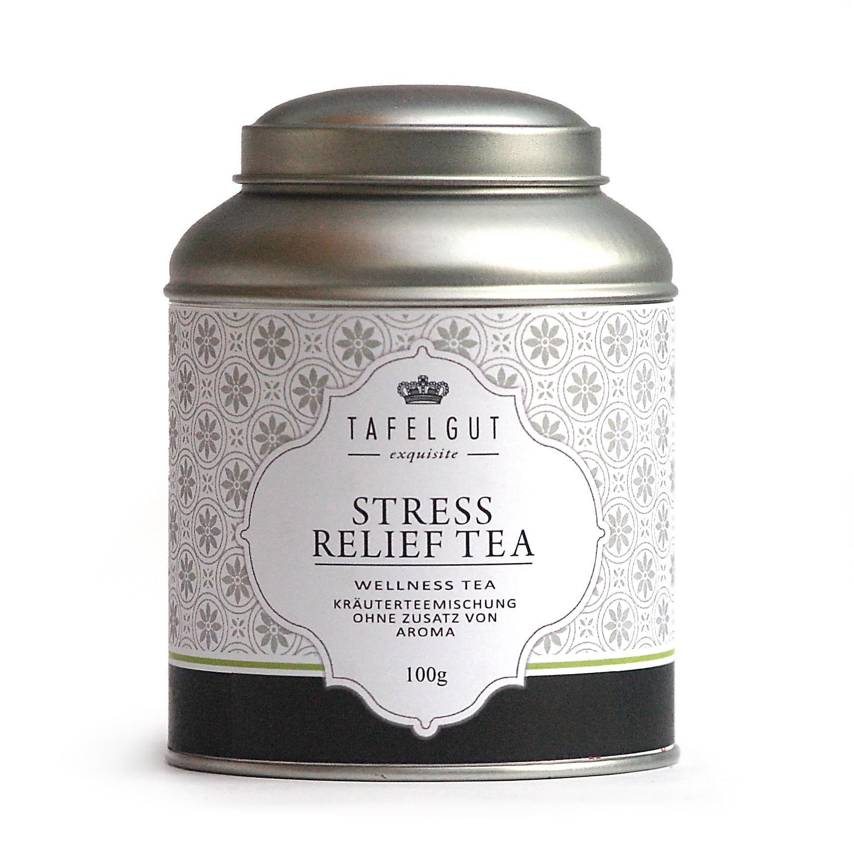 TAFELGUT Zelený antistresový čaj - 100 gr
