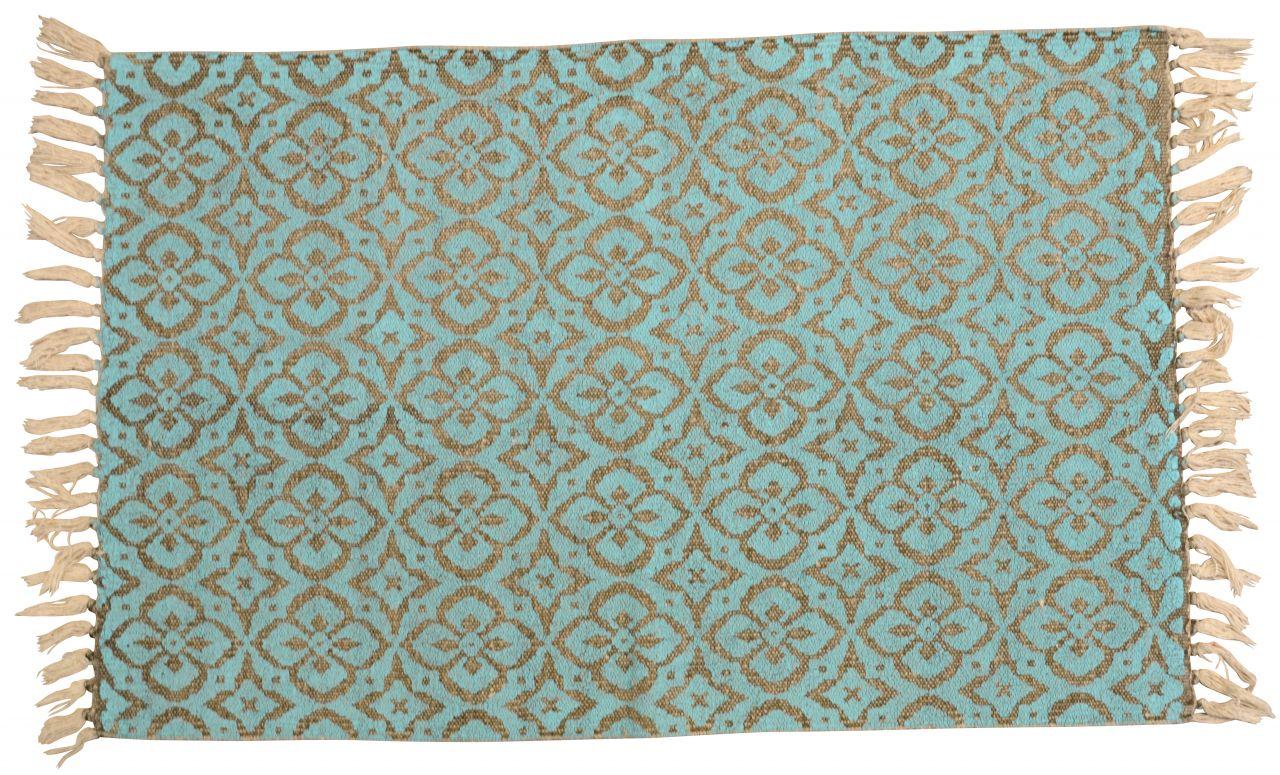 Bavlněný koberec Mint IB LAURSEN
