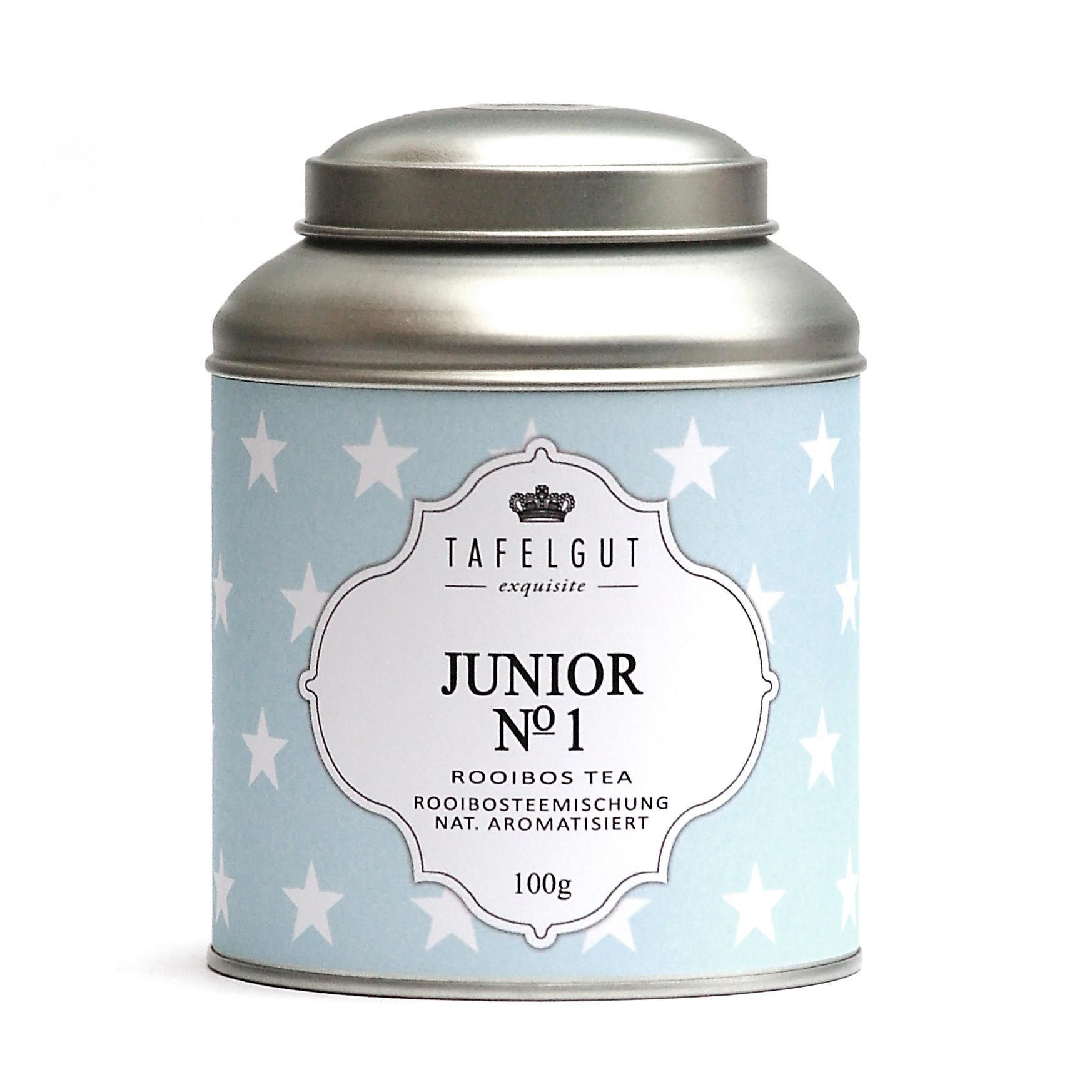 TAFELGUT Dětský čaj Rooibos Blue - 100 gr