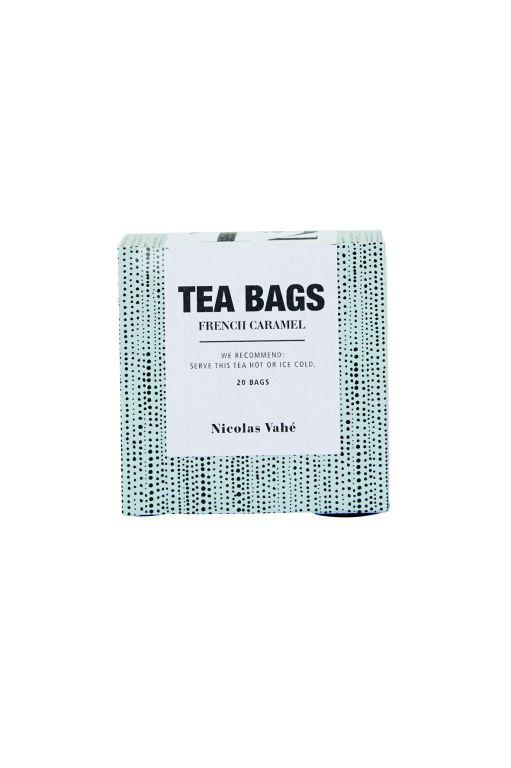 čaj 3