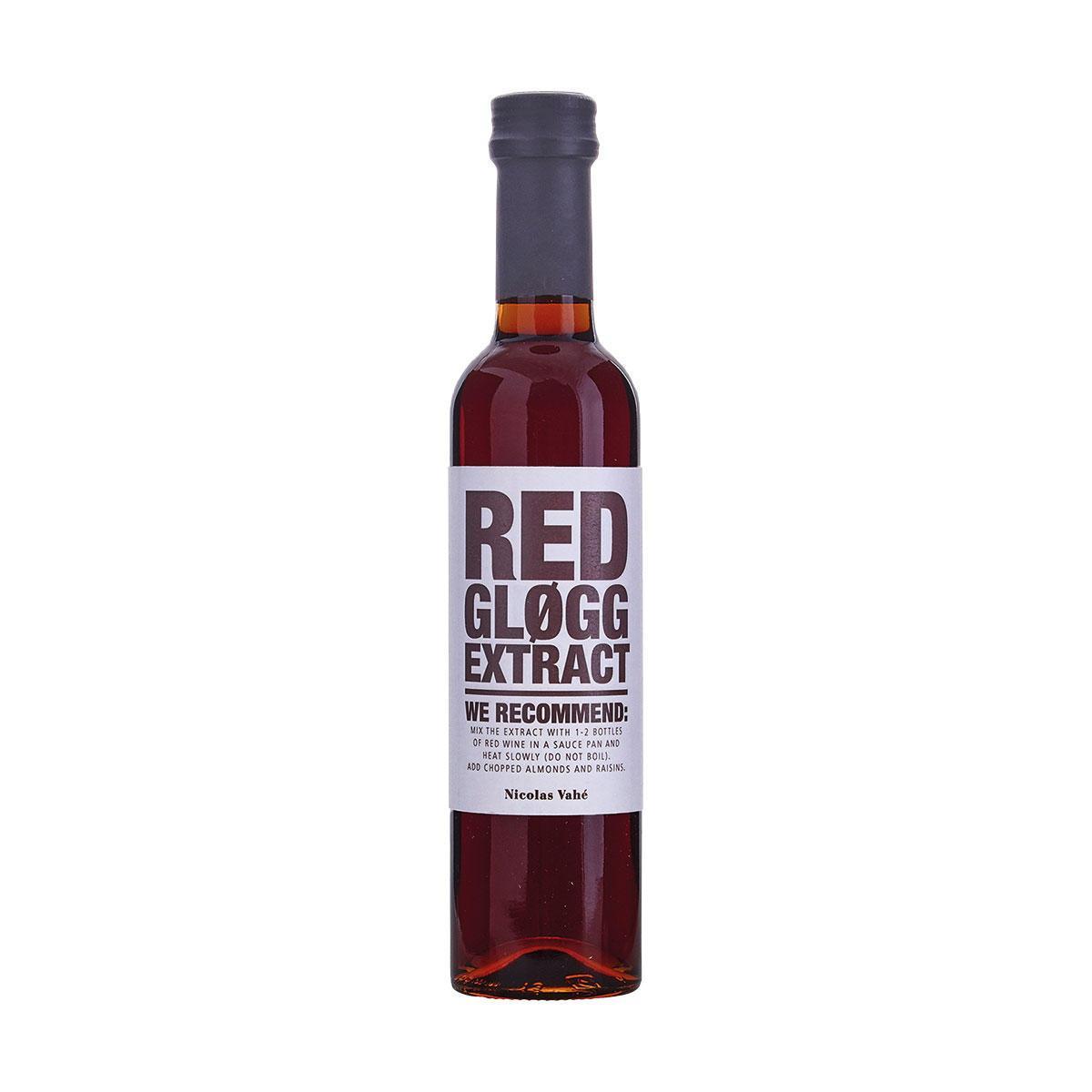Nicolas Vahé Extrakt na výrobu vánočního punče z červeného vína 250 ml