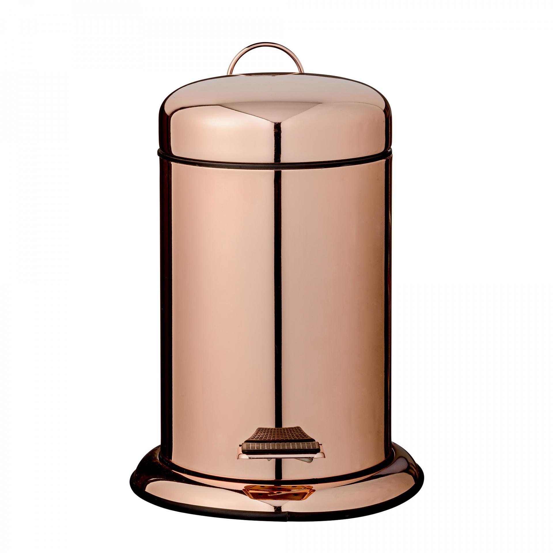 Bloomingville Odpadkový koš Copper