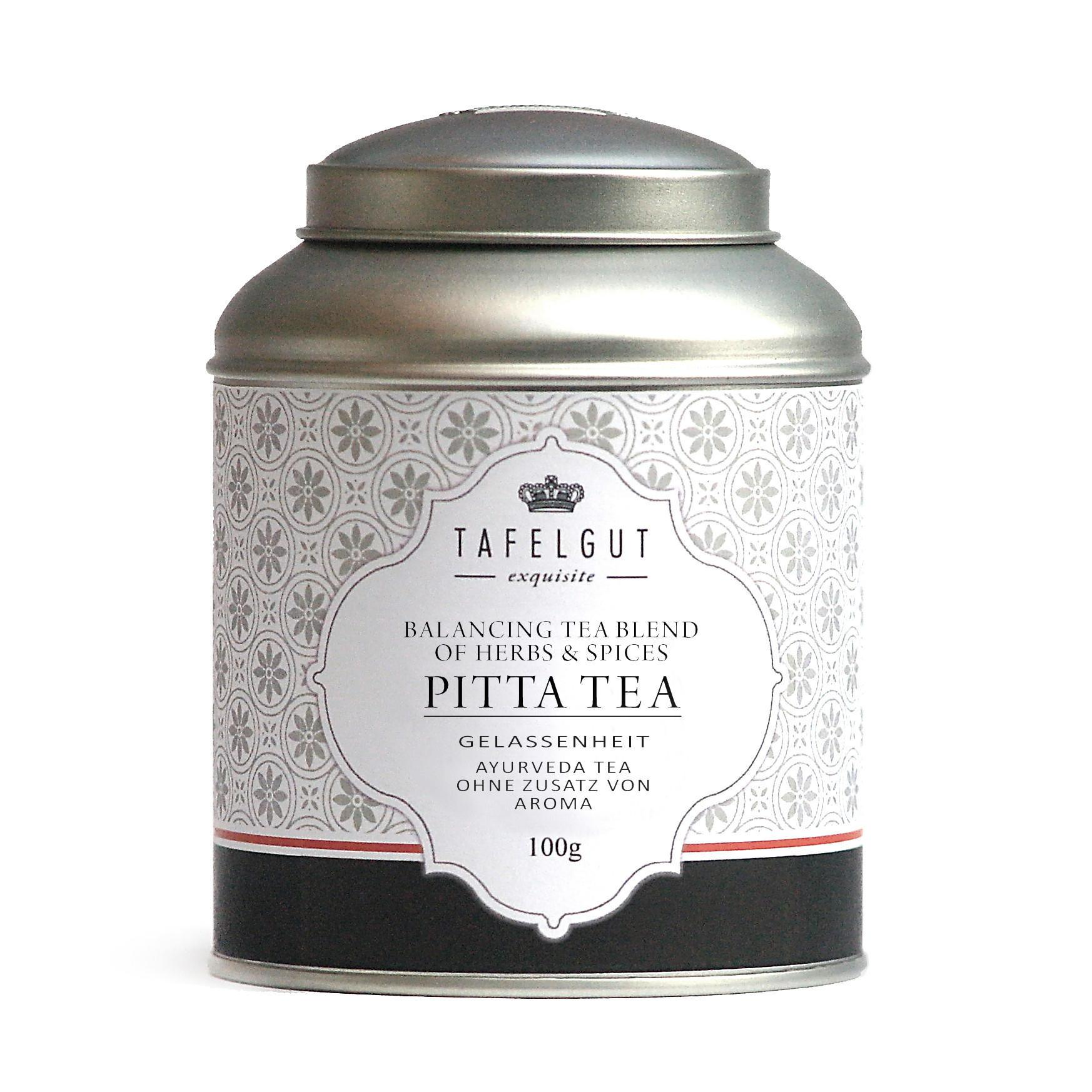 TAFELGUT Bylinný čaj Pitta - 100 gr