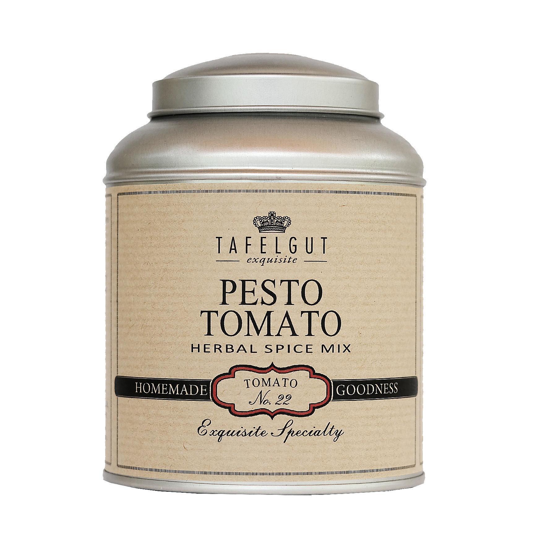 TAFELGUT Sušená směs pro rajčatové pesto 140gr