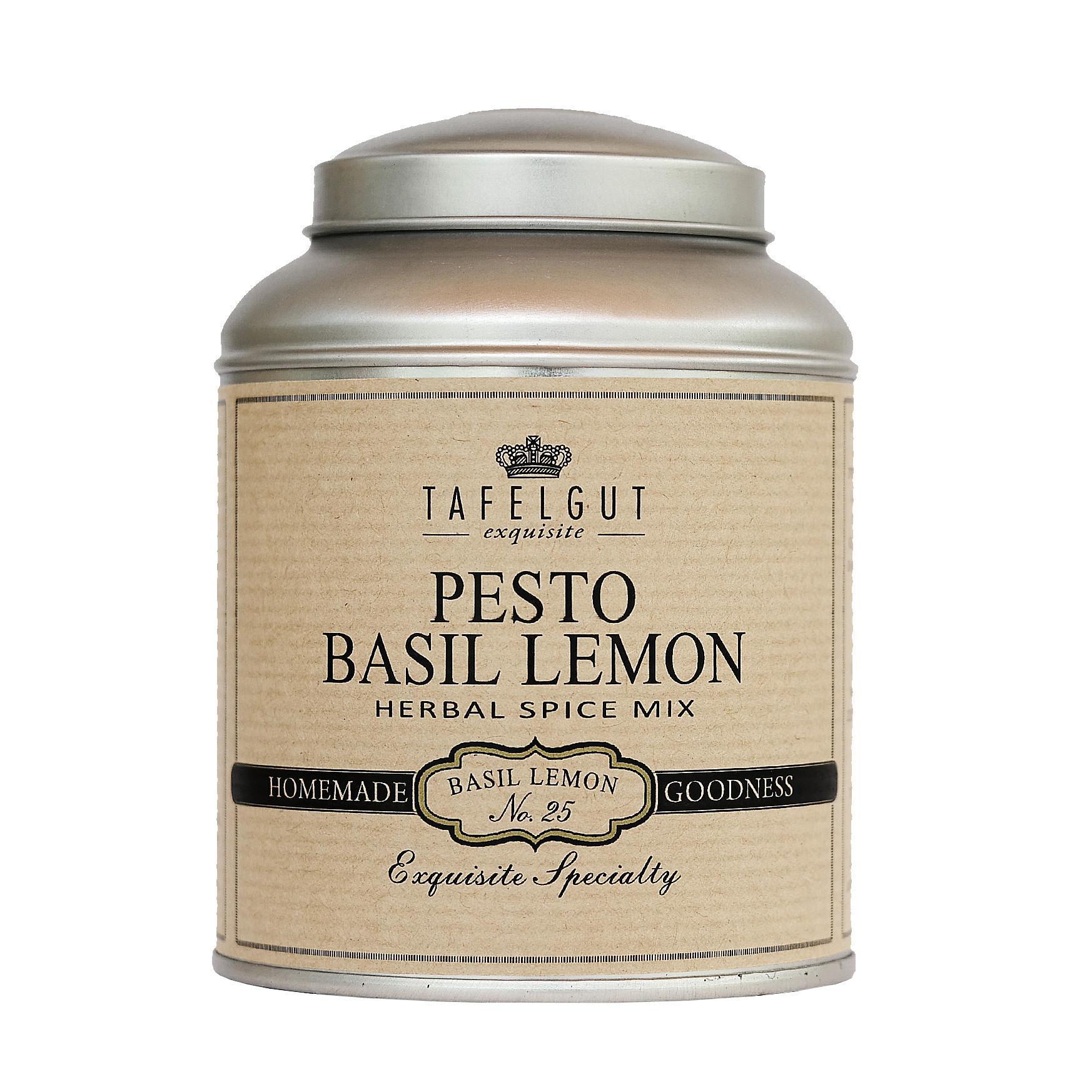 TAFELGUT Sušená směs pro bazalkovo-citronové pesto 65gr, béžová barva