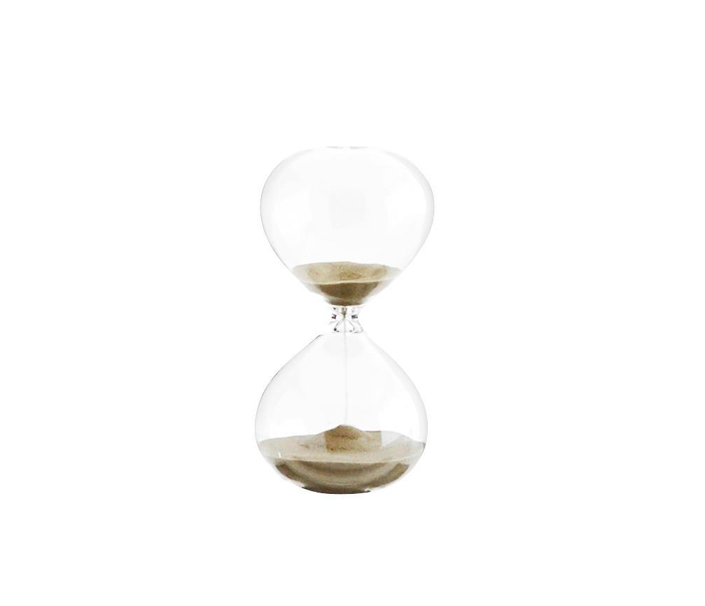 MADAM STOLTZ   Presýpacie hodiny Hourglass 5 min c7f0ce290c4