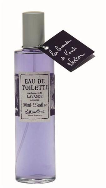 Lothantique Toaletní voda Lavande, fialová barva