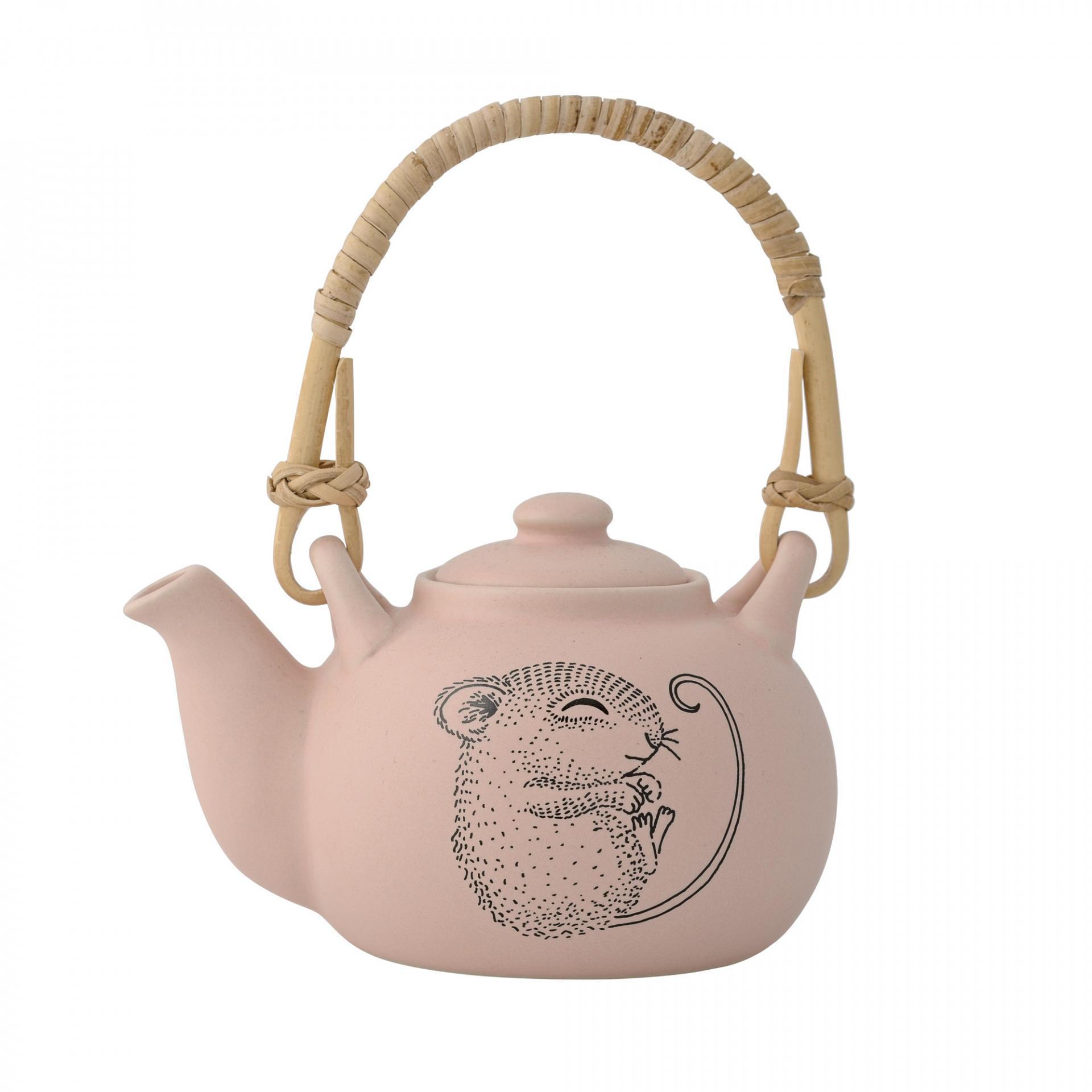 Kanvička na čaj od Bloomingville