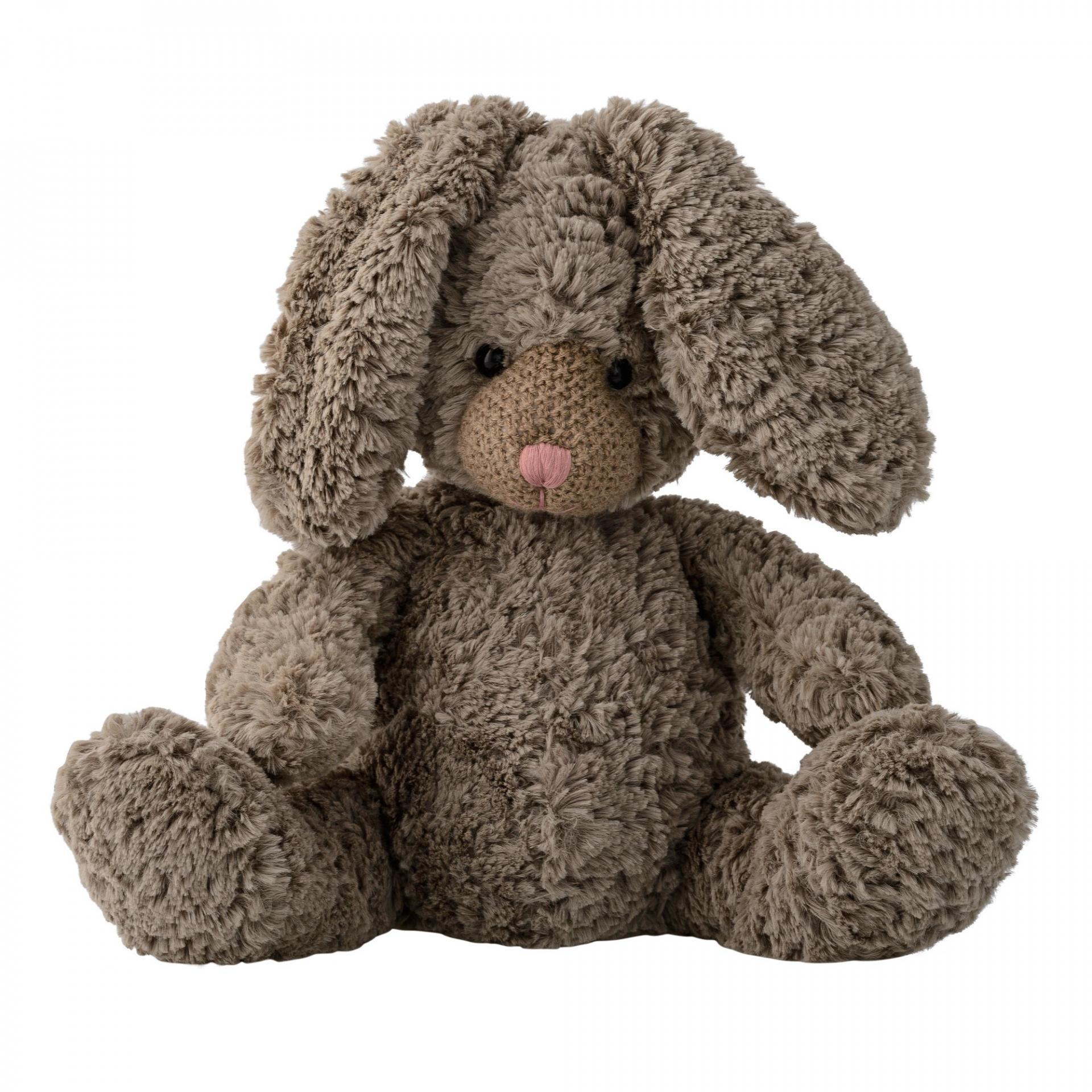 Plyšový králik