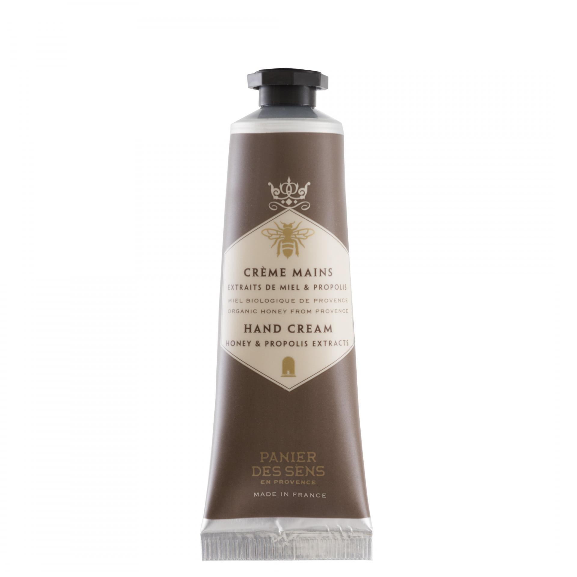 Panier des Sens Krém na ruce 30 ml - med