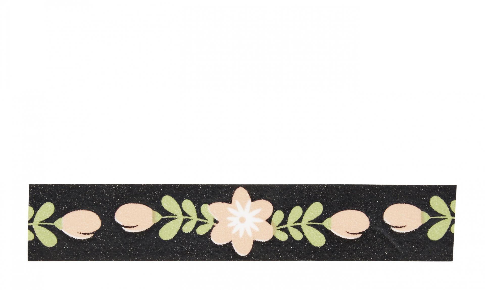 Madam Stoltz Designová samolepicí páska Flower Strings