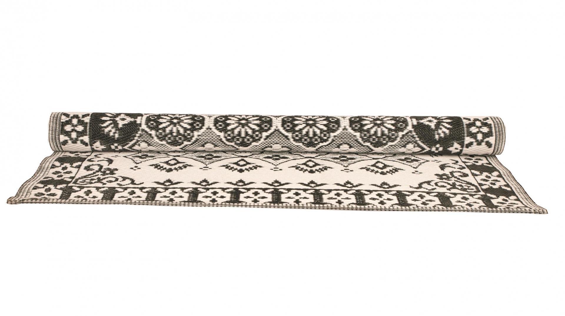 Blossom Plastový koberec Flora 90x180 cm