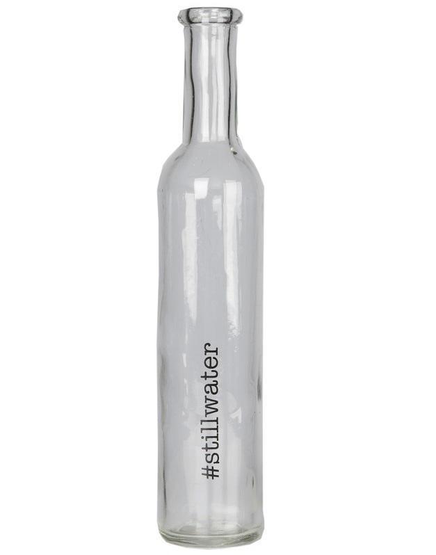 Blossom Skleněná lahvička Stillwater