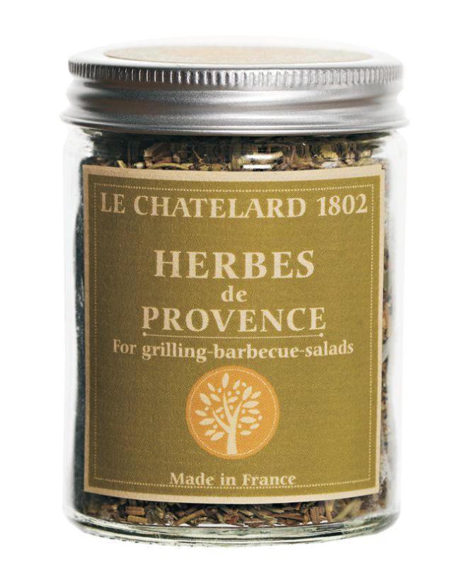 Le Chatelard Provensálské koření 30 gr
