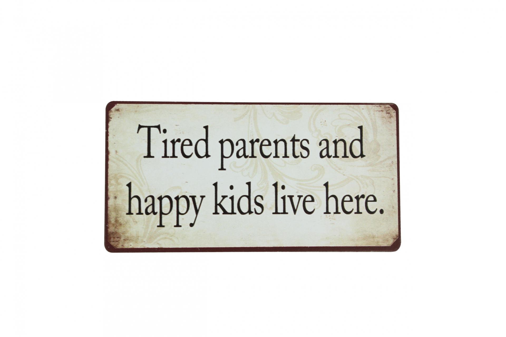 La Finesse Magnetka Tired parents